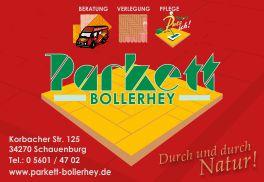 Parkett Bollerhey